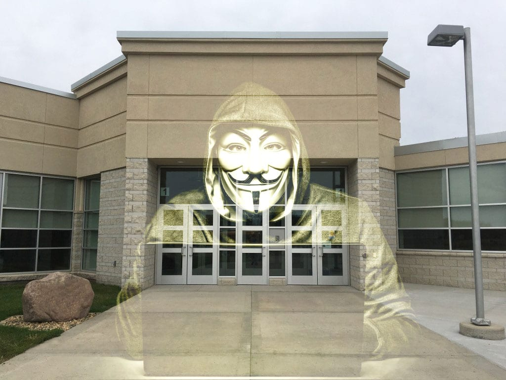 Ransomware hits School District through the most commonly attacked Threat Vector