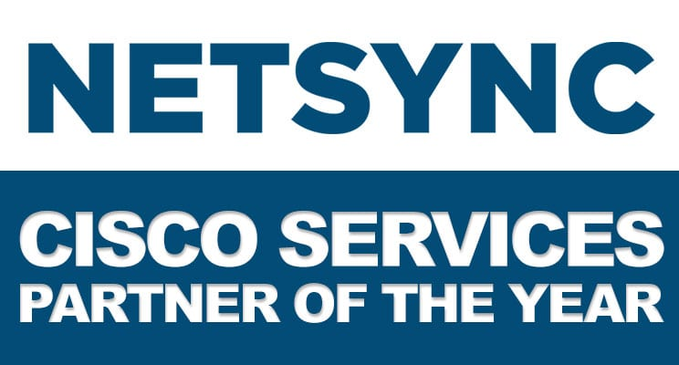 Netsync Network Solutions once again recognized with Top Partner Award at Cisco Partner Summit 2019
