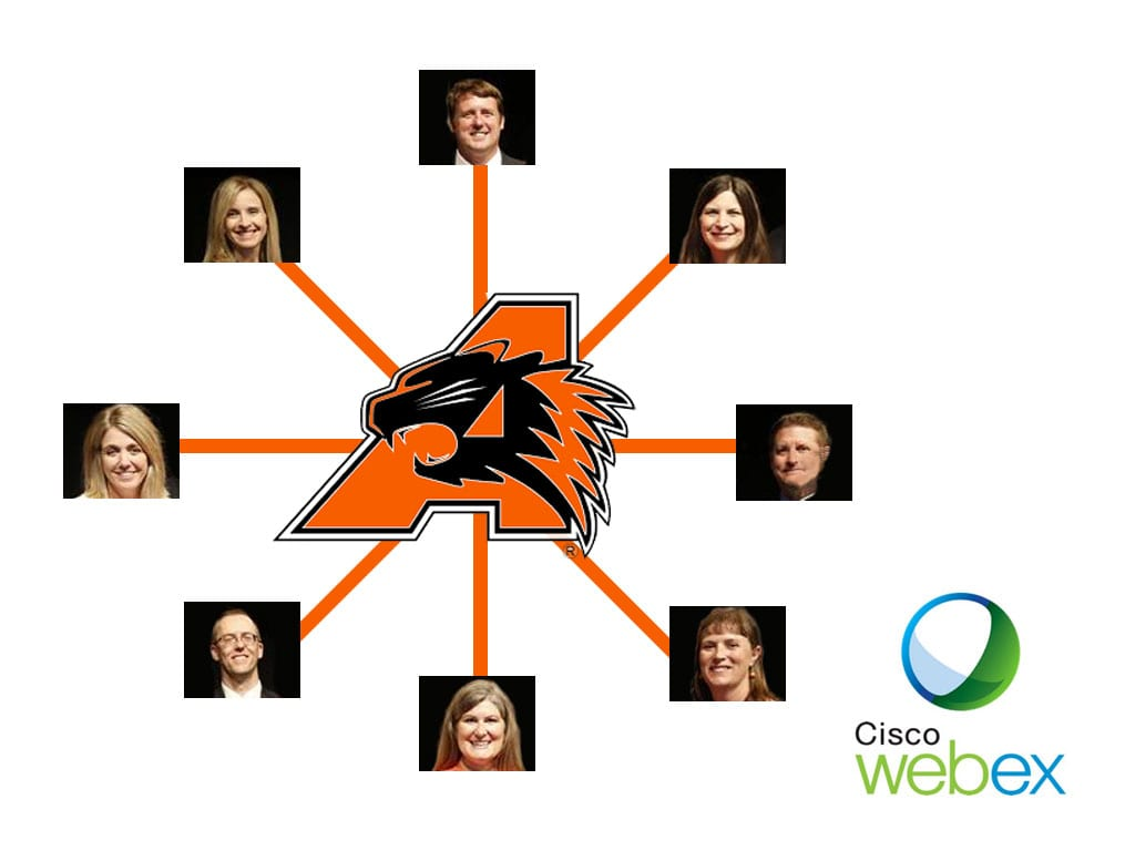 Aledo ISD and Netsync Partner to Virtualize School Board Meetings for the Community