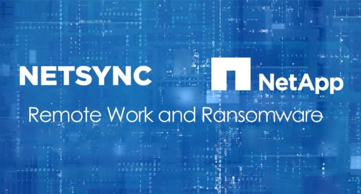 Remote Work and Ransomware