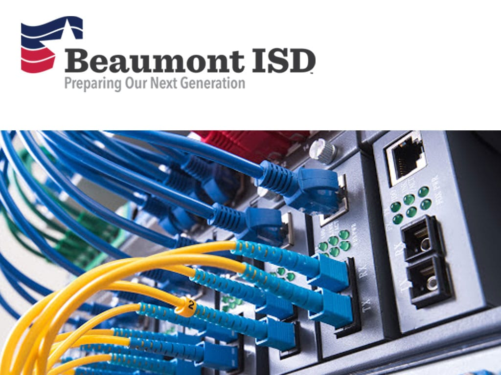 Lighting the Way for a Texas School District