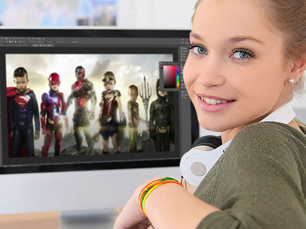 Orange Unified School District and Netsync Deliver Software Applications to Remote Students